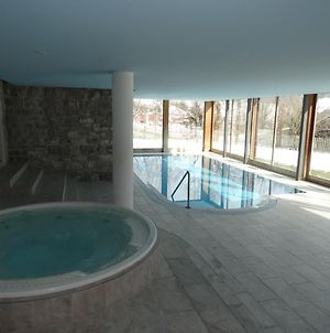 Luxury Apartment, Panoramic Mountain Views, 5* Spa Facilities - 4 Bedroom photos Exterior