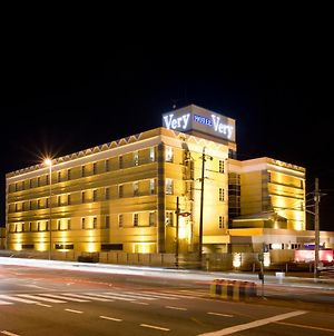 Hotel Very Matsusaka (Adults Only) photos Exterior