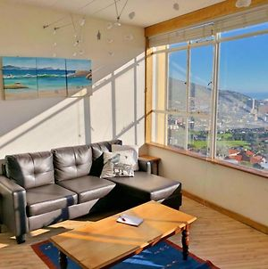 2 Bedroom Apartment In Vredehoek Towers photos Exterior