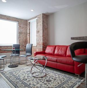 Apt Ideally Situated In Dc Walk To Metro Dupont Logan & Monuments photos Exterior