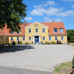 Otel Vabensted Bed & Breakfast photos Exterior