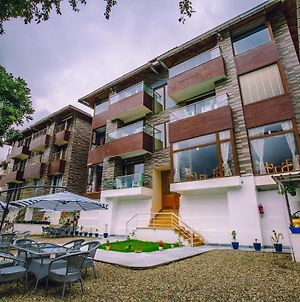 Sojourn By The Lake, Bhimtal photos Exterior