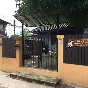 Indy Homestay@Lamphun photos Exterior