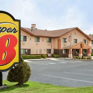 Super 8 By Wyndham Mayfield photos Exterior