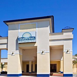 Days Inn By Wyndham Orlando Airport Florida Mall photos Exterior