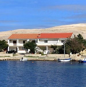 Apartments By The Sea Kustici, Pag - 6355 photos Exterior