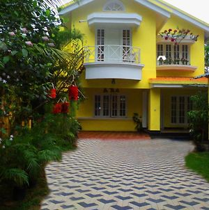 Vivaresidence Homestay photos Exterior