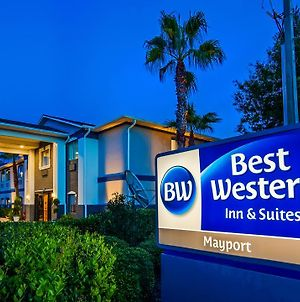 Best Western Mayport Inn And Suites photos Exterior