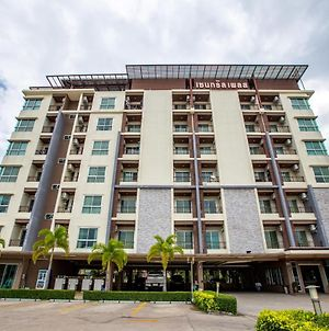 Central Place Serviced Apartment photos Exterior