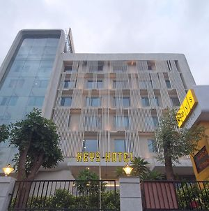 Keys Select Pimpri - By Lemon Tree Hotels photos Exterior