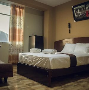 Hotel Real Chimbote photos Exterior