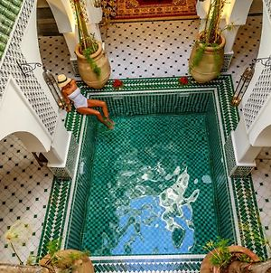 Riad Jemaa El Fna & Spa photos Exterior