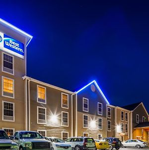 Best Western Woodburn photos Exterior