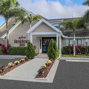 Residence Inn St. Petersburg Clearwater photos Exterior