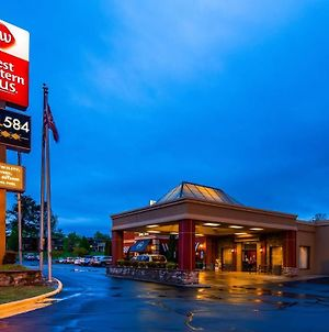 Best Western Plus Burlington photos Exterior