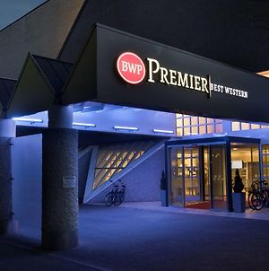 Best Western Premier Parkhotel Bad Mergentheim photos Exterior