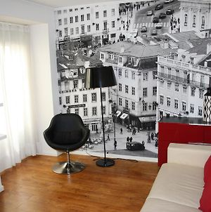 Sweet Home In Lisbon Central photos Room