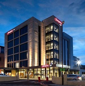 Hampton By Hilton Dundee photos Exterior