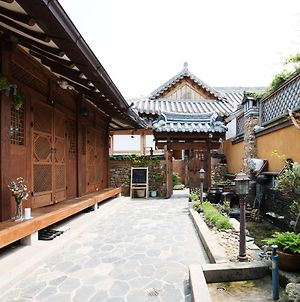 Dadeul Guesthouse photos Exterior