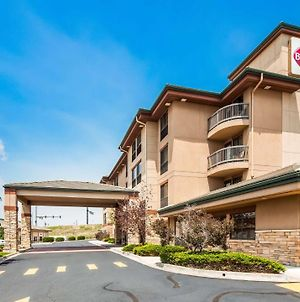 Best Western Plus Castle Rock photos Exterior