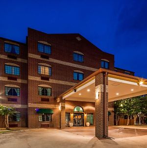 Best Western Plus The Woodlands photos Exterior