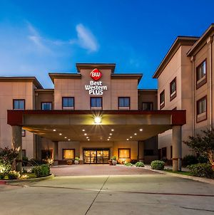 Best Western Plus Texoma Hotel & Suites photos Exterior
