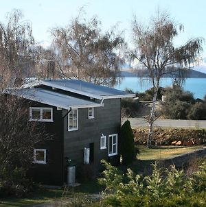Lake Tekapo Holiday Homes photos Exterior