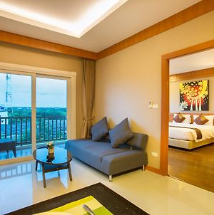 Romantic Khon Kaen Hotel photos Exterior