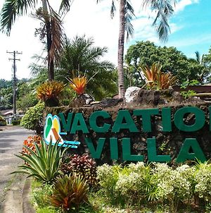 Vacation Villas At Subic Homes photos Exterior