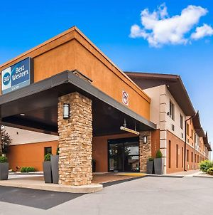 Best Western U. S. Inn photos Exterior