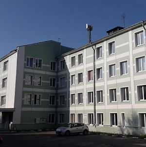 Dorm Novomoskovsk Institute Of Continuing Education photos Exterior