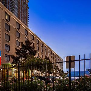Surestay Plus Hotel By Best Western Houston Medical Center photos Exterior
