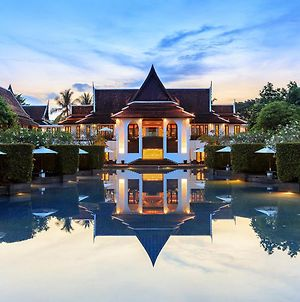Jw Marriott Khao Lak Resort And Spa photos Exterior
