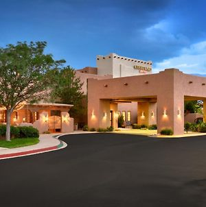 Courtyard By Marriott Albuquerque photos Exterior
