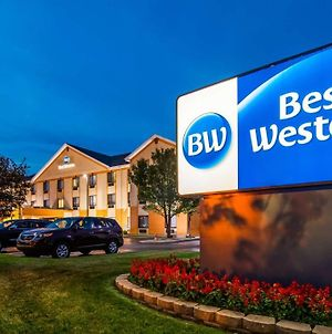 Best Western Inn & Suites Of Merrillville photos Exterior