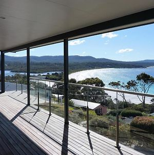 Sea Eagle Cottage Amazing Views Of Bay Of Fires photos Exterior
