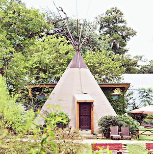 Tipi 3 Jumping Fish photos Exterior