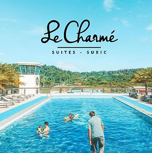 Le Charme Suites - Subic photos Exterior