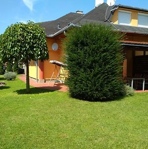 Holiday Home In Balatonfenyves 35176 photos Exterior