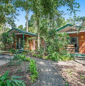 Landsborough Pines Caravan Park photos Exterior