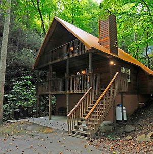 403 Brookside Hideaway 2 Bedroom Cabin photos Exterior