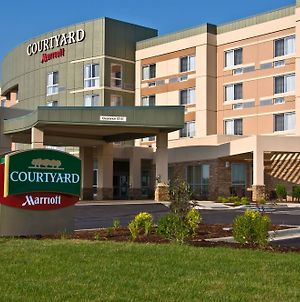 Courtyard By Marriott Owensboro photos Exterior