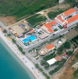 Zefiros Beach Hotel photos Exterior