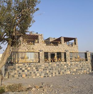 Villa Rose Jabal Akdhar photos Exterior