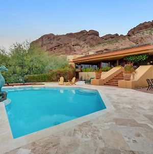100 Solar Frank Lloyd Wright Beauty On Camelback Mountain photos Exterior