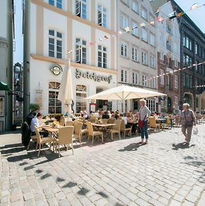 Appartements In Der Hamburger Altstadt Contactless Check In photos Exterior