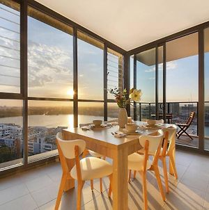 Stunning Sunset Water View 2Beds On High Rises photos Exterior