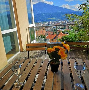 Innsbruck City View Apartment photos Exterior