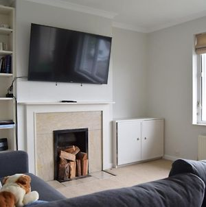 Charming 1 Bedroom Apartment In Oxford photos Exterior