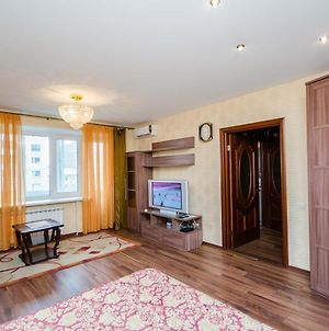 Serviced Apartments Tverskaya photos Exterior